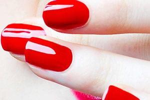 Black Friday dazzle dry manicure pedicure