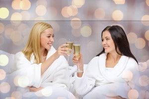 valentines day spa deals