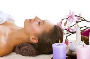 Amethyst Mind and Body Renewal Treatment